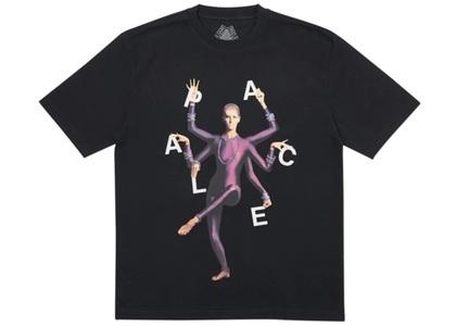 Palace Handy T-Shirt Black  (FW19)の写真