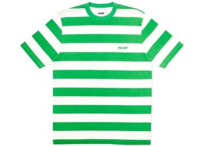 Palace Heavy T-Shirt Green  (FW19)の写真