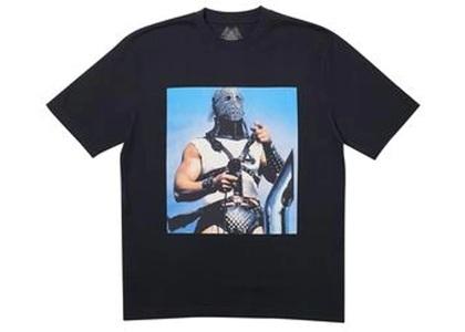 Palace Mad Maximum T-Shirt Black  (FW19)の写真