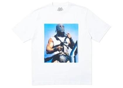 Palace Mad Maximum T-Shirt White  (FW19)の写真