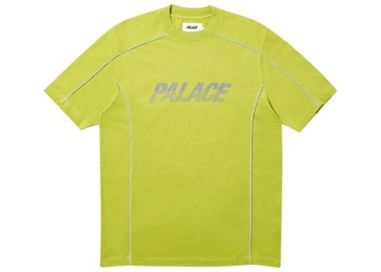 Palace Pimped T-Shirt Green  (FW19)の写真