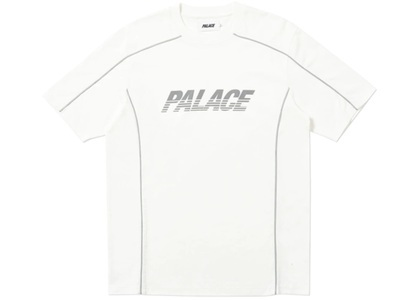 Palace Pimped T-Shirt White  (FW19)の写真