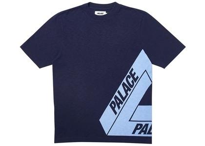 Palace Side Ferg T-Shirt Navy  (FW19)の写真