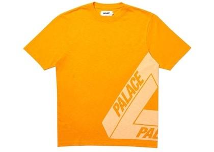 Palace Side Ferg T-Shirt Orange  (FW19)の写真