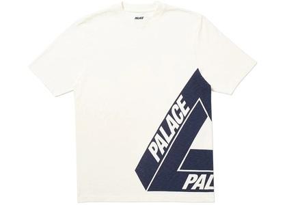 Palace Side Ferg T-Shirt White  (FW19)の写真