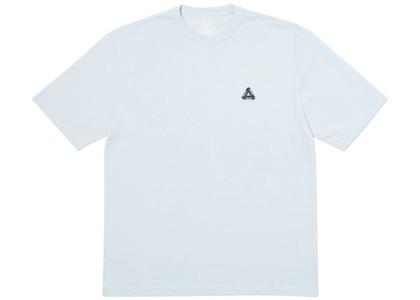 Palace Sofar T-Shirt Ice White  (FW19)の写真