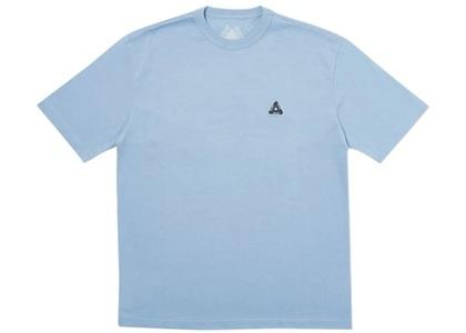 Palace Sofar T-Shirt Mid Blue  (FW19)の写真