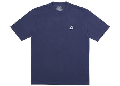 Palace Sofar T-Shirt Navy  (FW19)の写真