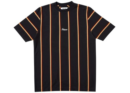 Palace Vert T-Shirt Black  (FW19)の写真