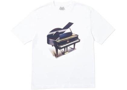 Palace Grand T-Shirt White  (FW19)の写真