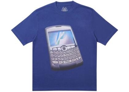 Palace Ping T-Shirt Blue  (FW19)の写真