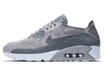 Air Max 90 Ultra 2.0 Pure Platinumの写真