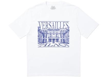 Palace Versailles T-Shirt White  (FW19)の写真