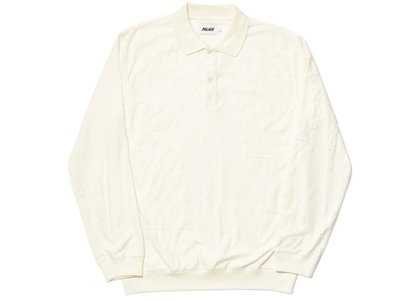 Palace Specsaver Top White  (FW19)の写真