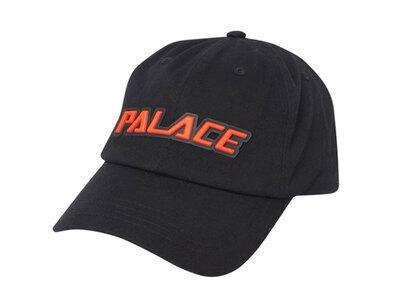 Palace Air P-Panel Black  (FW19)の写真
