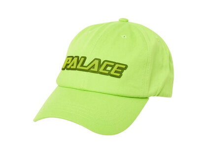 Palace Air P-Panel Lime  (FW19)の写真