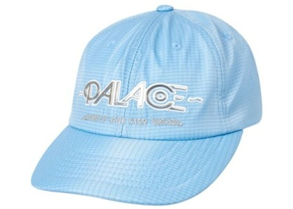 Palace Obsission 6-Panel Blue  (FW19)の写真