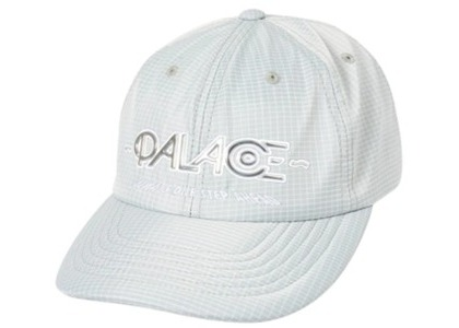 Palace Obsission 6-Panel SIlver  (FW19)の写真