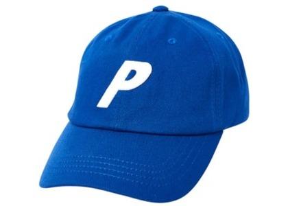 Palace P 6-Panel Blue  (FW19)の写真