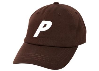 Palace P 6-Panel Brown  (FW19)の写真