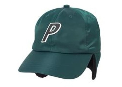 Palace P The Final Frontier 6-Panel Green  (FW19)の写真