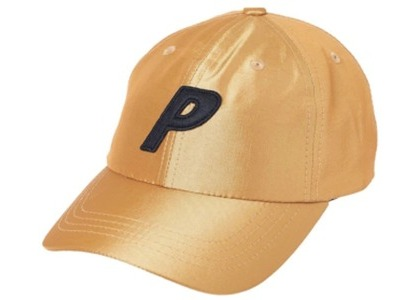 Palace P-Cruise Shell 6-Panel Gold  (FW19)の写真