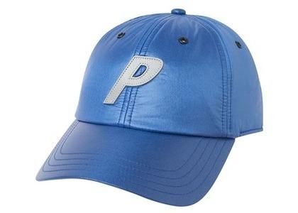 Palace Pertex 6-Panel Blue  (FW19)の写真