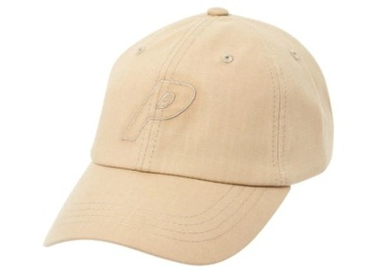 Palace Stretch Your P 6-Panel Stone  (FW19)の写真