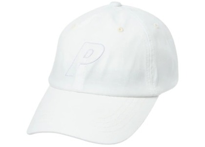 Palace Stretch Your P 6-Panel White  (FW19)の写真