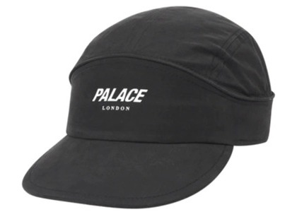 Palace Tech One Shell Runner Black  (FW19)の写真