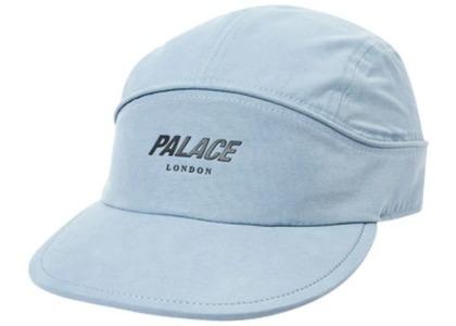 Palace Tech One Shell Runner Grey  (FW19)の写真