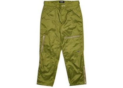 Palace Aight Pant Olive (FW19)の写真
