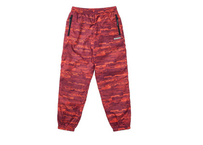 Palace 3000 Shell Pant infrared  (FW19)の写真