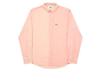 Palace Blender Shirt Orange  (FW19)の写真