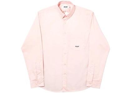 Palace Persailles Shirt Pink  (FW19)の写真