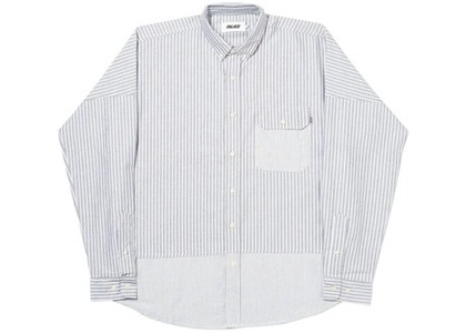Palace Ripe Shirt Black/White  (FW19)の写真
