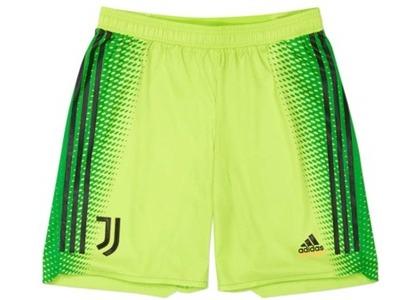 Palace Adidas Palace Juventus Fourth Goalkeeper short Green/Slime/Black  (FW19)の写真