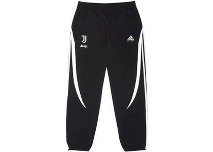 Palace Adidas Palace Juventus Trackpant Black  (FW19)の写真