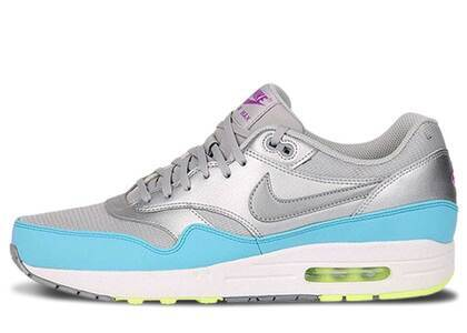 Nike Air Max 1 FB Metallic Silverの写真