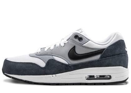 Nike Air Max 1 White Black Magnet Greyの写真