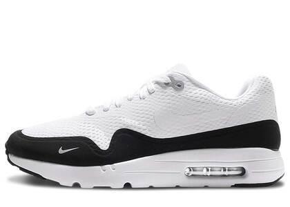 Nike Air Max 1 Ultra White Blackの写真
