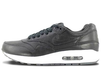 Nike Air Max 1 Pinnacle Black Leatherの写真