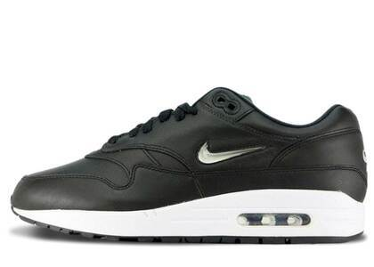 Nike Air Max 1 Jewel Black Silverの写真