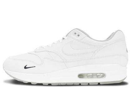 Nike Air Max 1 Dover Street Market Ventile Whiteの写真