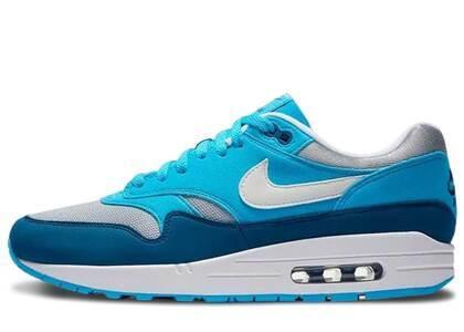 Nike Air Max 1 Blue Furyの写真