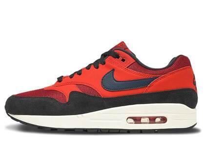 Nike Air Max 1 Red Crushの写真