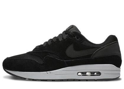 Nike Air Max 1 Black Reflective Heelの写真
