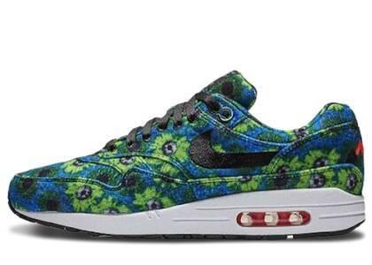 Nike Air Max 1 Floral Mowabb Voltの写真