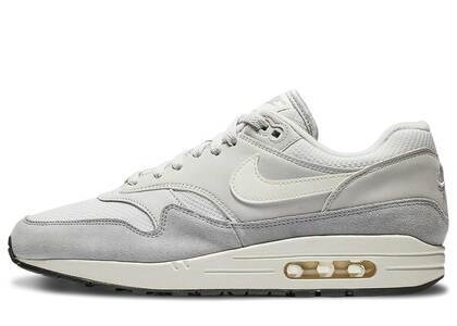 Nike Air Max 1 Vast Greyの写真