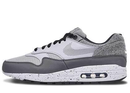 Nike Air Max 1 Wolf Grey Dark Greyの写真